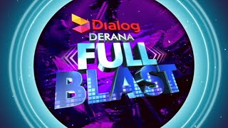 Derana Full Blast with Sahara Flash