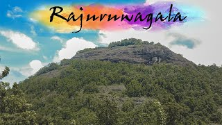 Travel Rajuruwagala - Ayale Api
