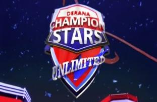 Derana Champion Stars 24-07-2021