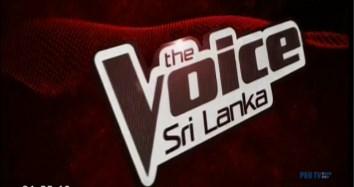 The Voice Sri Lanka 06-06-2021