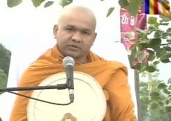 Dhamma Sarathi 23-07-2021