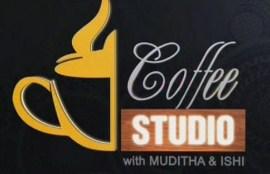 Coffee Studio with Miditha 25-07-2021